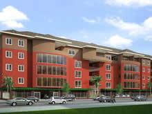 A & C Apartments