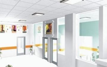 Interior Design Works