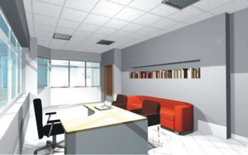 Interior Design Works